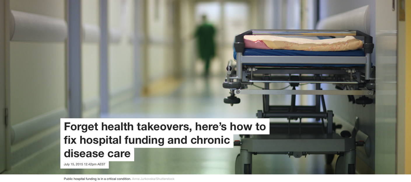 hospital funding The funding will expand the existing sunnybrook trial, add a new one at the md anderson cancer center in texas and czarnota is in talks with st michael's hospital and princess margaret hospital.