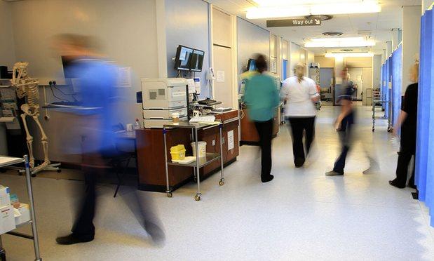 How Efficient Are Public Hospitals Medtechnique Consulting