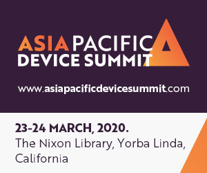 Asia Pacific Device Summit 2020