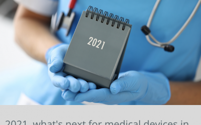 2021, what's next for Medical Devices in Australia?