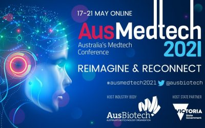 AusMedtech 2021 Conference